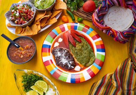 Platillos Vegetarianos Recetas Faciles Para Celebrar El Dia Del Vegetariano Nopal