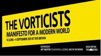 Vorticismo: la Tate Britain se viste de vanguardia