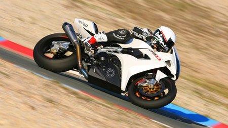 Bimota planea la vuelta a Superbikes de la mano de Rubén Xaus