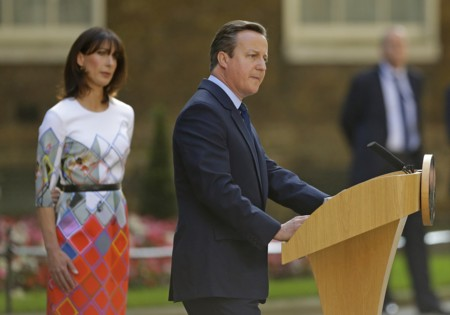Cómo sería un posible acuerdo Reino Unido - Unión Europea después del #Brexit