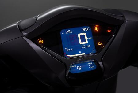 Honda Sh350i 2021 3