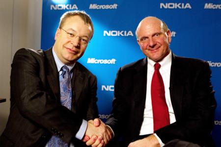 Las partes de Nokia que Microsoft no compró