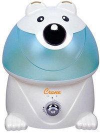 El Panda humidificador