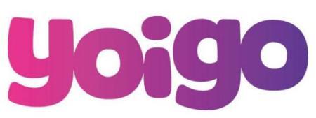 Yoigo desplegará la primera red LTE de España, disponible desde el 18 de julio en Madrid