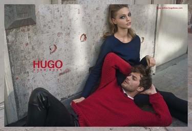 Hugo by Hugo Boss, campaña de la colección Otoño-Invierno 2011/2012