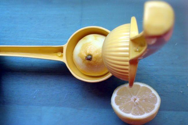 lemonjuicer