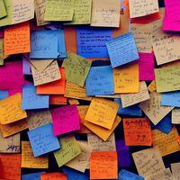 Sticky Notes se actualiza en Android y ya permite el uso de imágenes para completar nuestras anotaciones