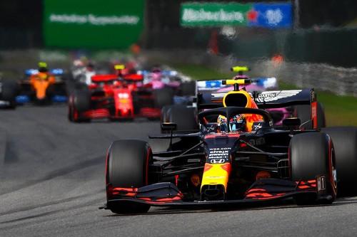 Fórmula 1 Italia 2020: Horarios, favoritos y dónde ver la carrera en directo