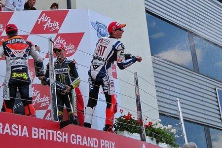 MotoGP Holanda 2010: Segunda estación de la maraton del verano