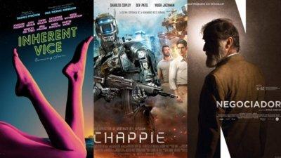 Estrenos de cine | El vicio de P.T. Anderson, el robot de Blomkamp y el humor de Cobeaga