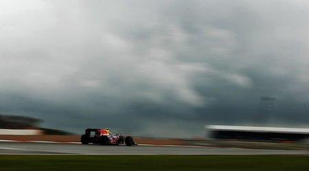 GP de Gran Bretaña 2011, sesiones libres del viernes