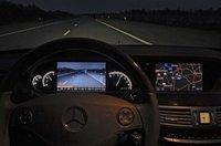 Mercedes Clase S para geeks