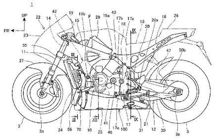 Honda V4 2019 1