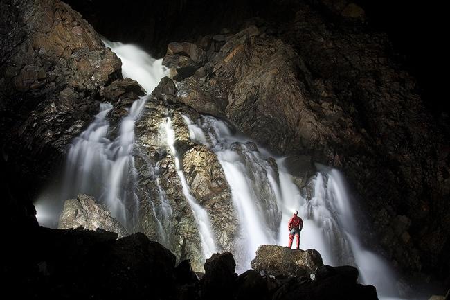 Sergio Laburu - Segundo Premio Actividad de Montaña Montphoto 2011
