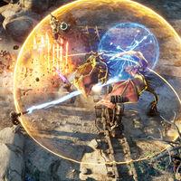 Killsquad es el nuevo RPG de acción futurista del estudio barcelonés Novarama que llegará a Steam Early Access en verano
