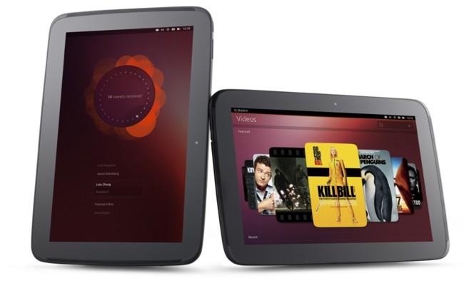 Bq nos prepara para el MWC: presentarán el Aquaris X5 Plus y la primera tablet Ubuntu