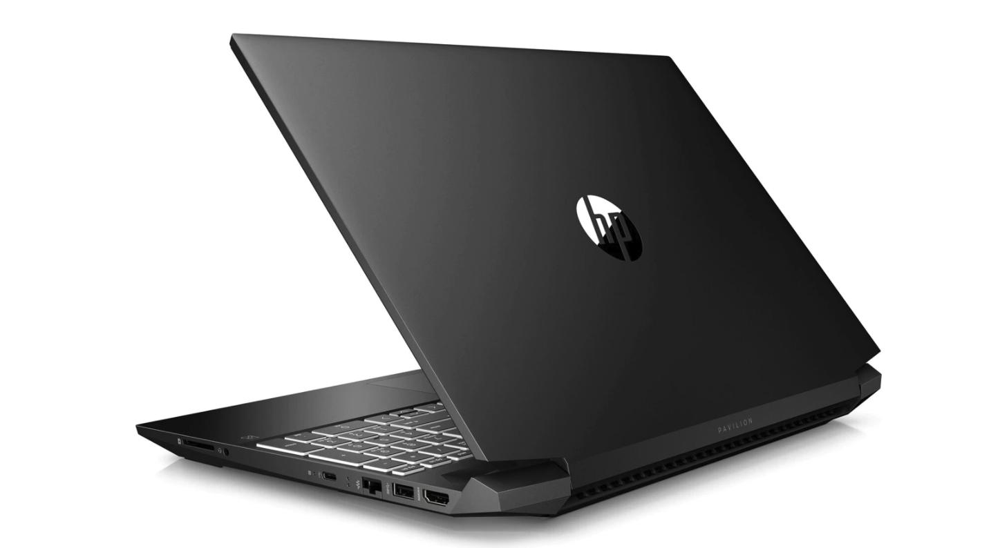 Portátil HP Pavilion Gaming 15-ec1001n, AMD Ryzen 5, 8GB, 256GB SSD, GeForce GTX 1050 3GB, FreeDOS / Sin Sistema Operativo