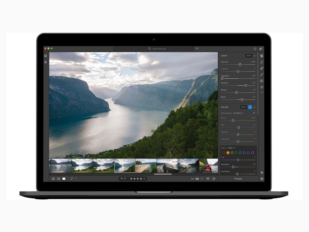Adobe confirma los problemas de compatibilidad de Photoshop y Lightroom en macOS Catalina