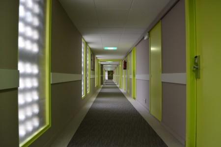 Hotel Apartamento 3