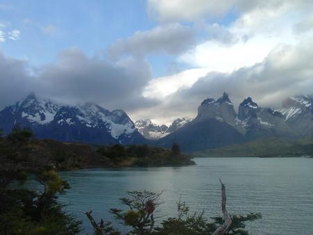 Cuernos Del Paine Raulito
