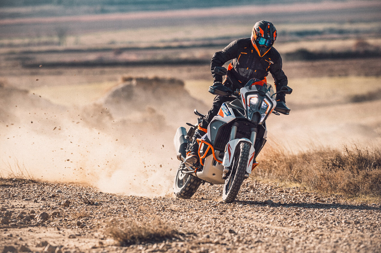 Foto de KTM 1290 Super Adventure R 2021 (1/21)
