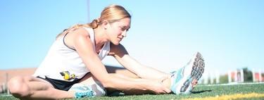 Los ejercicios de movilidad que no pueden faltarte después de un entrenamiento de carrera