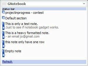 Problema de seguridad con plugin de GNotebook