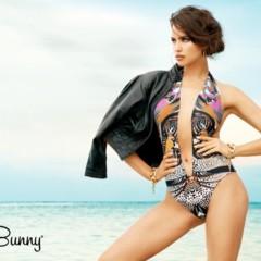 Foto 1 de 8 de la galería irina-shayk-para-beach-bunny-primavera-verano-2014 en Trendencias