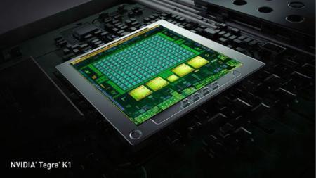 NVidia Tegra K1, el 'cerebro' que gobierna el nuevo Shield Tablet