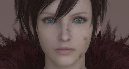 Square Enix vuelve a mostrar en vídeo el motor Luminous Engine de la próxima generación de consolas