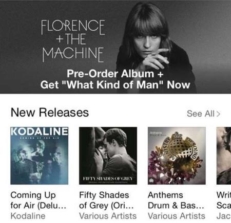 Florencemachinerelease