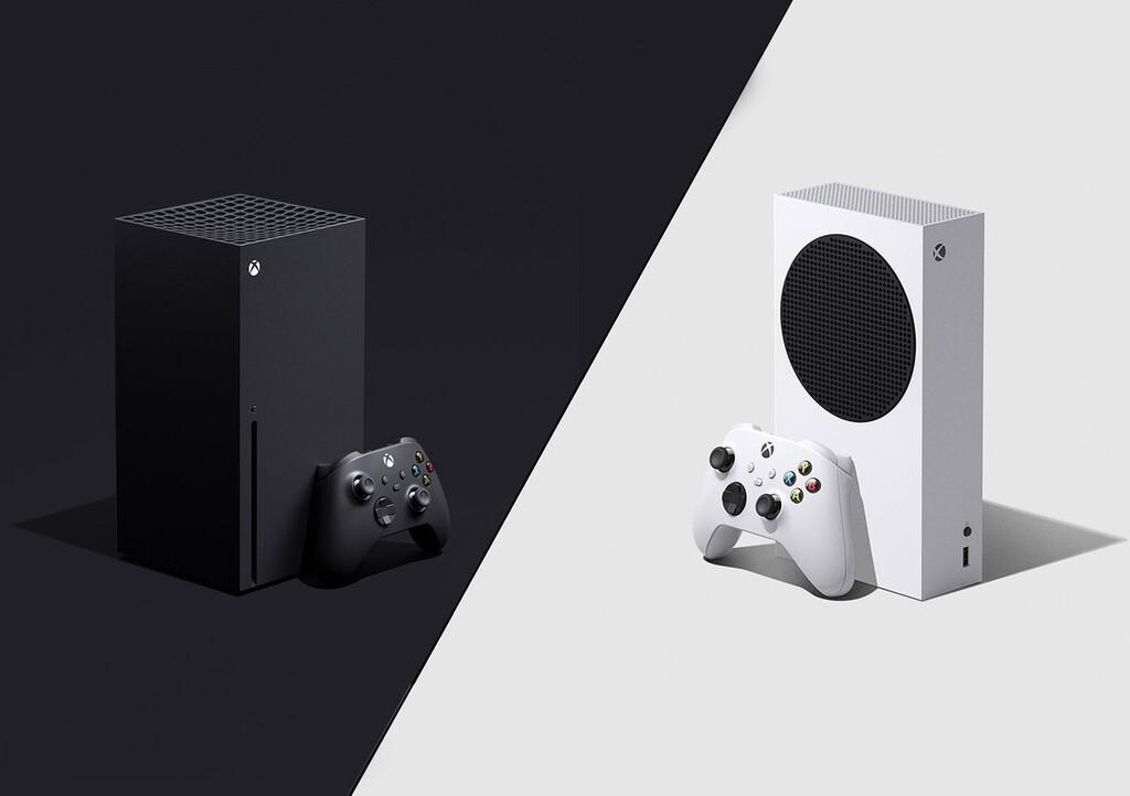 El stock de Xbox Series X/S seguirá siendo escaso durante 2022: ofrecer más unidades