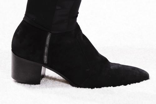 Siete pares de zapatos en tendencia sacados directamente de las pasarelas que invadirán las calles en otoño