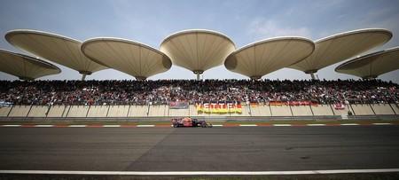 Gp China F1 2019