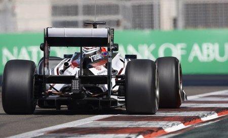 Sólo HRT y Williams tienen asientos libres para 2012