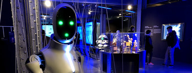 'We, robots', the exhibition of robotics of the year on the origin, evolution and potential hazards of the industrial robots
