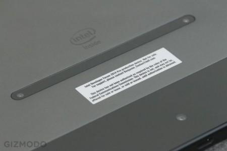 Dell Venue 8 7840 cámaras