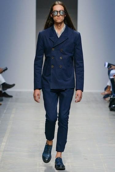 Diesel Black Gold Primavera-Verano 2013 en la Semana de la Moda Masculina de Milán