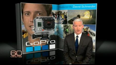 """""""GoPro, la revolución del vídeo"""", un reportaje sobre la historia y éxito de GoPro"""