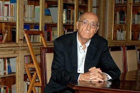 José Saramago en sus palabras + Historia del cerco de Lisboa