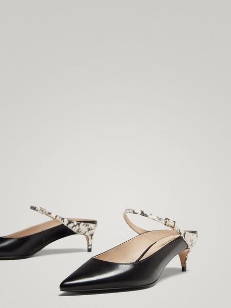Zapatos Piel Rebajas 21