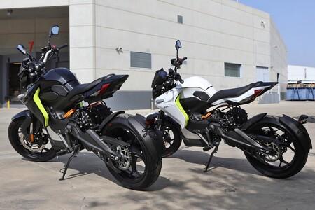 Motos Electricas 2021 4