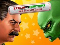 'Stalin vs. Martians': delirante trailer de un RTS atípico