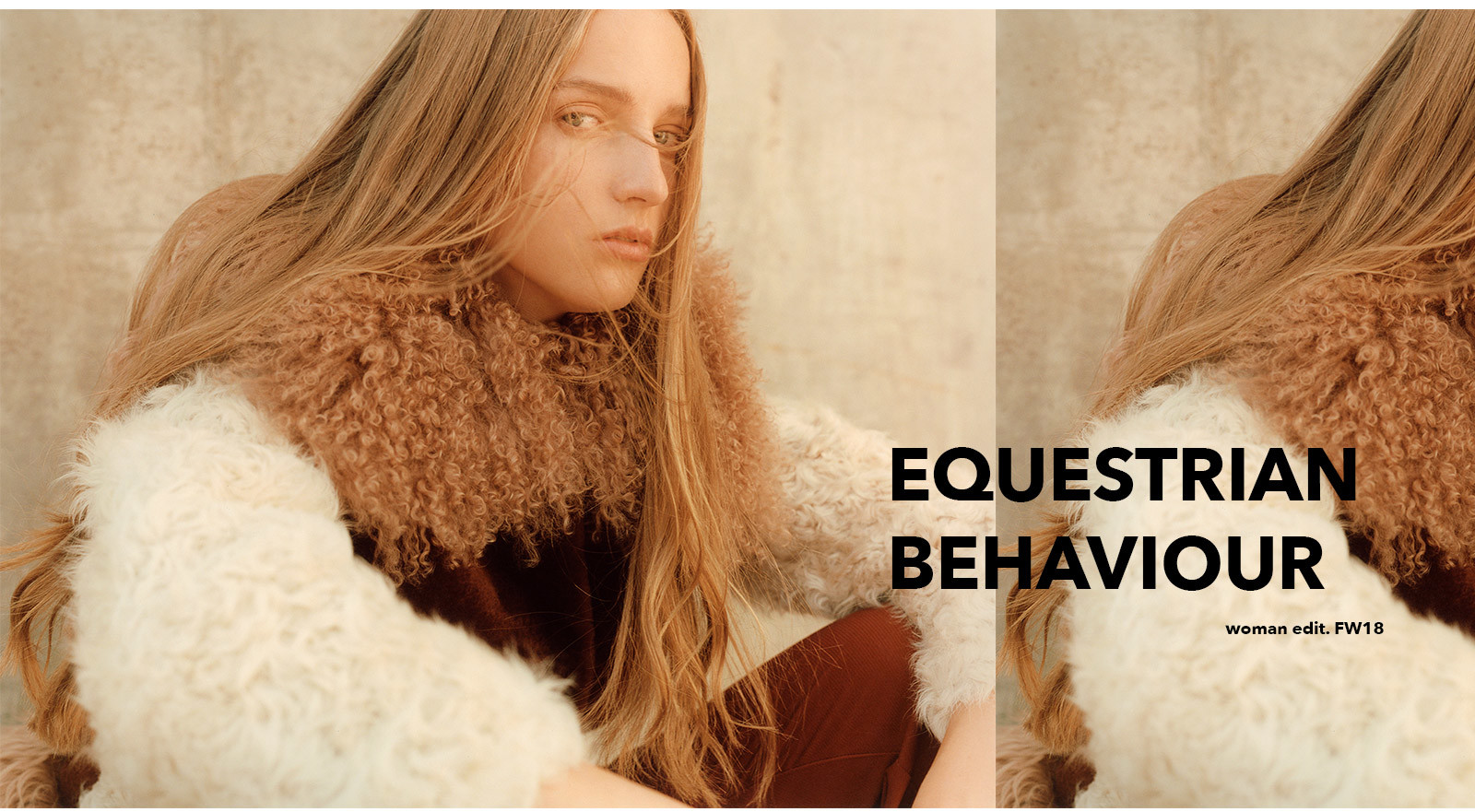 Sfera 'Equestrian Behaviour'