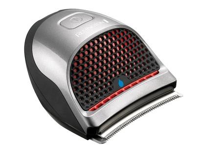 Con el cortapelos Remington HC4250 QuickCut puedes cortarte el pelo a ti mismo por sólo 29,90 euros. Oferta Flash de Amazon