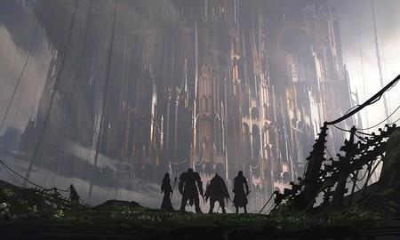 Babylon's Fall es la nueva IP de PlatinumGames para PS4 y PC. Aquí tienes su primer tráiler [E3 2018]
