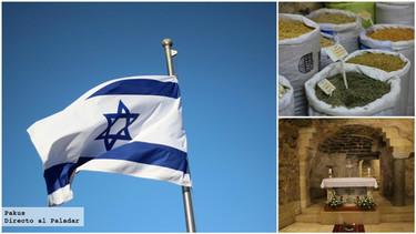 Paseo gastronómico por Israel (I) Galilea