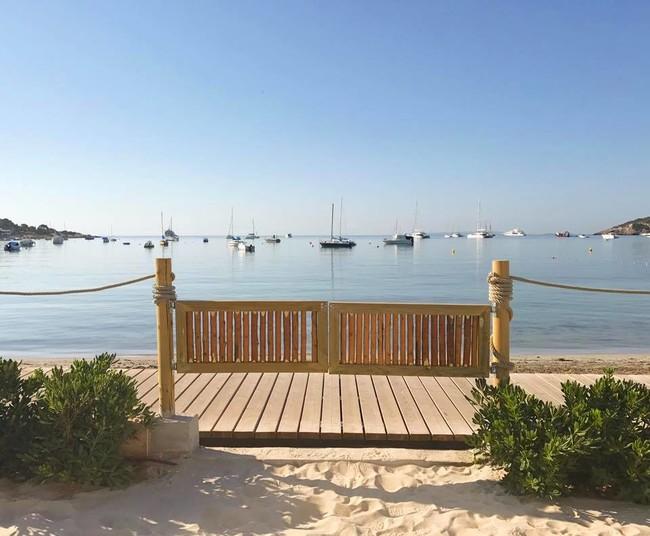 Nobu Hotel Ibiza Bay 5