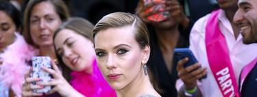Scarlett, Zoe, Demi y sus looks de alfombra roja fueron los protagonistas de anoche en Nueva York