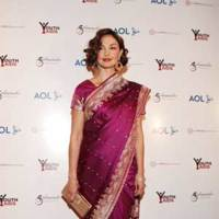 El sari de Ashley Judd
